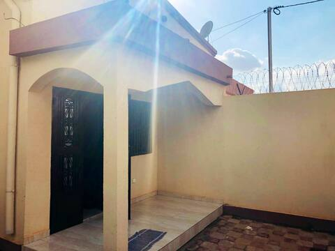 Villa casa ouaga 2000