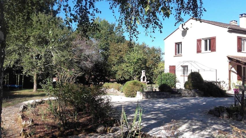 petit appartement proche sarlat - Carsac-Aillac - Apartament
