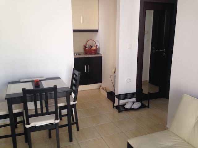 Comfortable and luxurious apartment - Limenas Thassos - Appartement