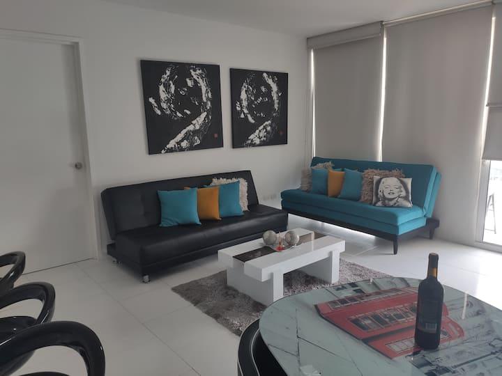 Morros 3 tu mejor estancia en Cartagena