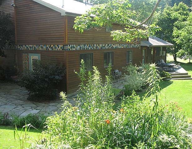 Pottery House - Cozy apartment outside Cooperstown