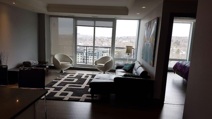 Top floor condo in great location - Halifax - Condominium
