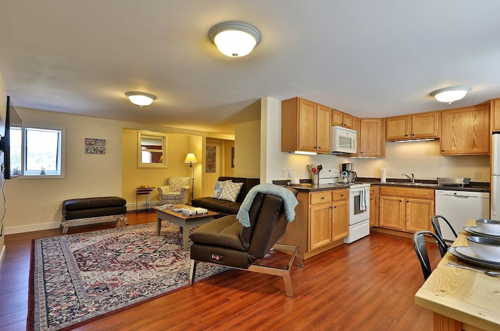 Pittsfield VT, New, 2 Bed Room, Apartment