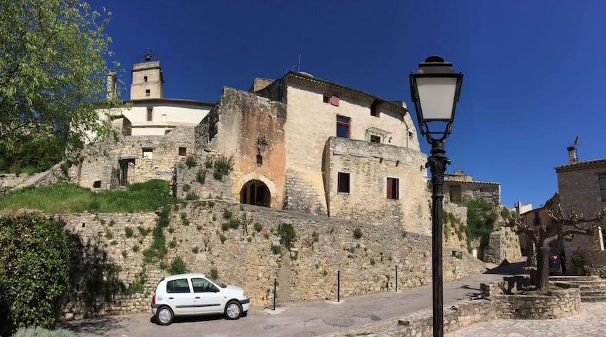 Fort de Puéchabon - Puéchabon - Hus