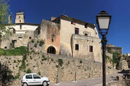 Fort de Puéchabon - Puéchabon - Talo