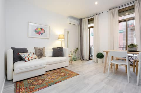 Centrical Gracia Apartment