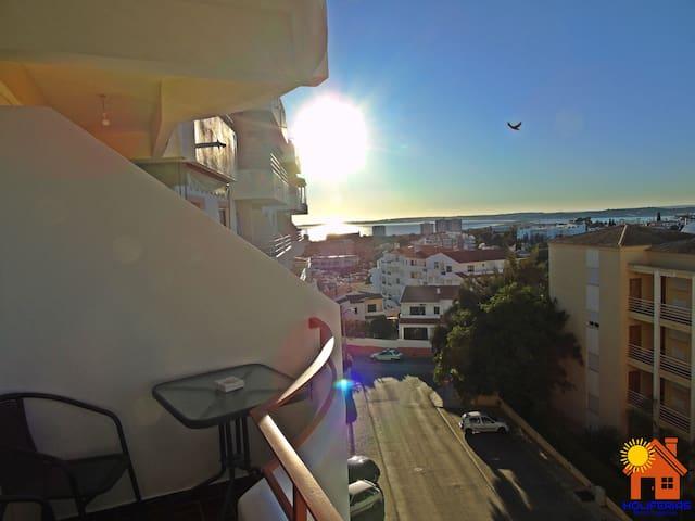 Holiferias Alvor Apartment Amoreira Mar I