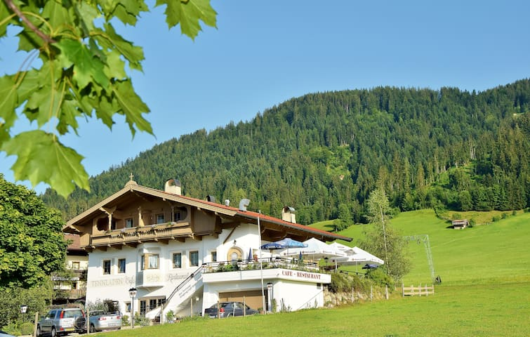 Last Minute for 4-6 Pers. Apartment Tyrol TOP 5 - Niederau - Apartment