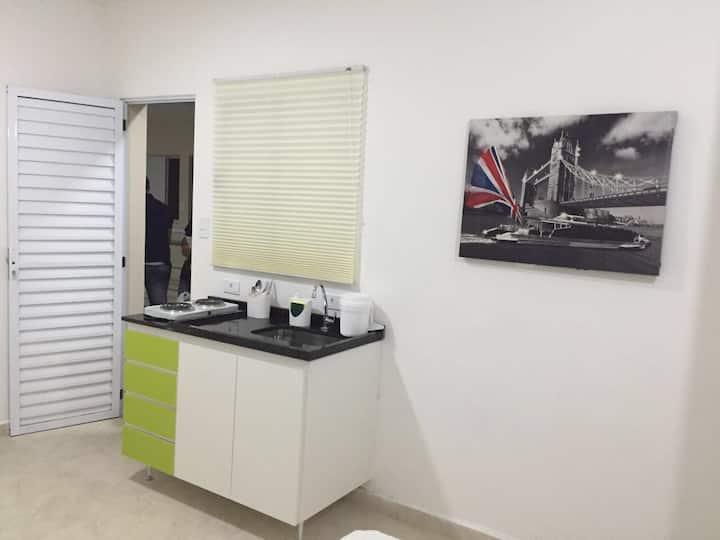 Flats/Apto Studio SP Proximo ao Centro
