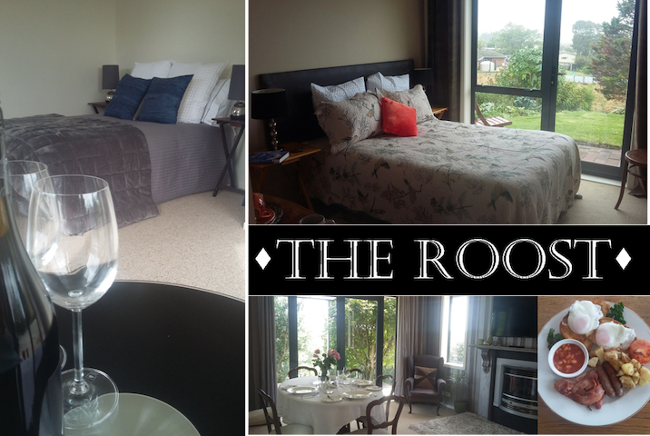 Package deal: 2 Separate Private Rooms - The Roost - Waiuku