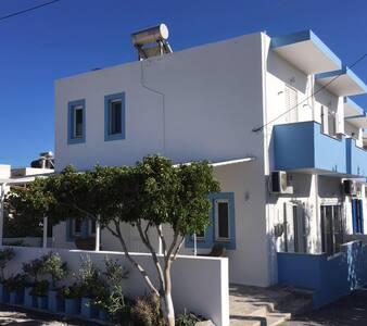 Helios Sea View apartment 1 - Lasithi - Apartment