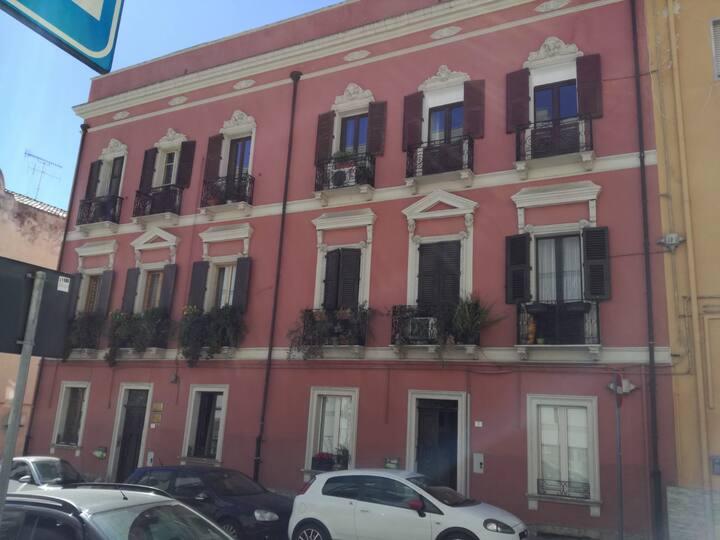 VACANZE AL CIVICO 49 - (IUN/P1288) - Stanza Rossa