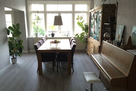90m2 Appartement nearby Rotterdam city centre - Rotterdam