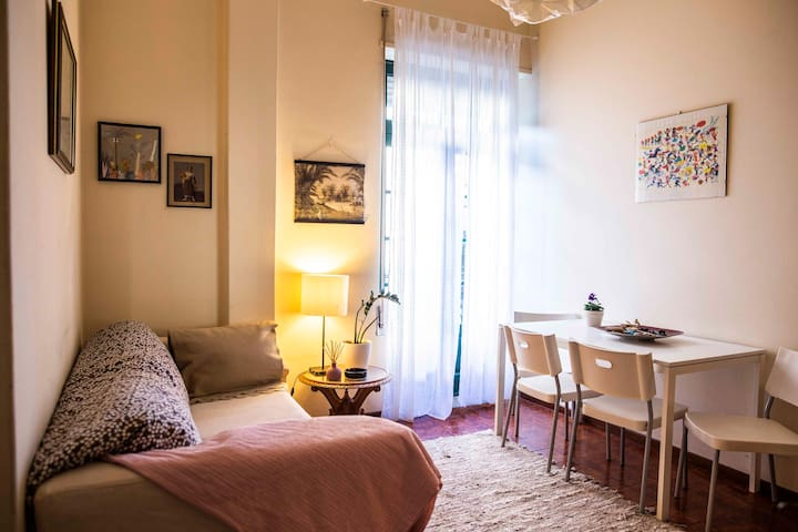 Comfy Apartment next to Sé (Cathedral)