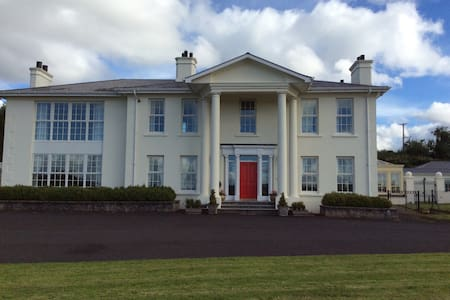 Red gate House Bed and Breakfast - Londonderry