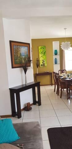Apartamento en San Benito