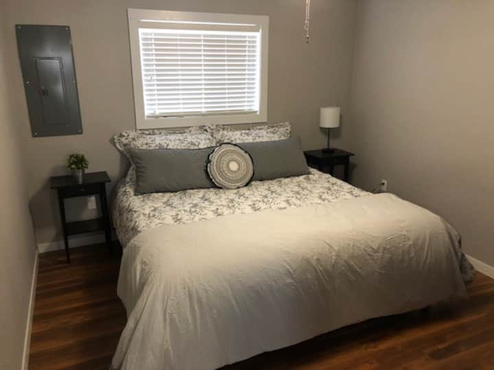 Charming Guest House Downtown Ogallala