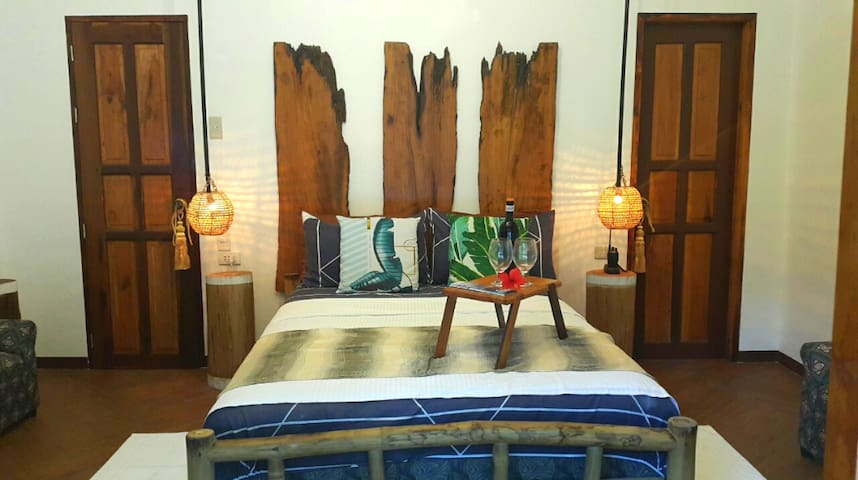Hideout Homestay Siargao Room 1