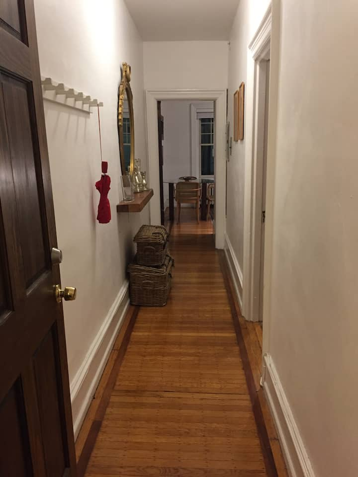 The Classic Rittenhouse Square One Bedroom