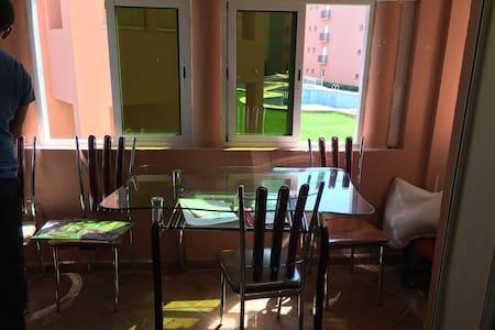 Appart meublé au bord de la mer - Briyech - 公寓