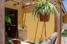 Cosy loft-style studio apartment in Osu