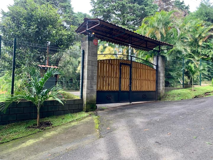 Villa Poás