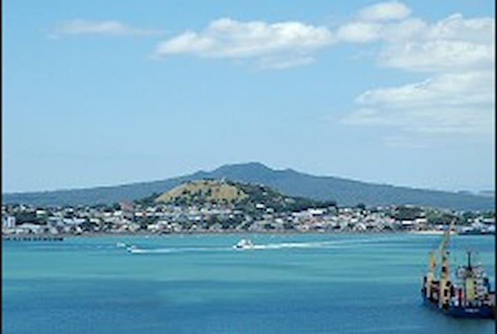 Nice Sea view Apartment in central downtown - Auckland - Appartement