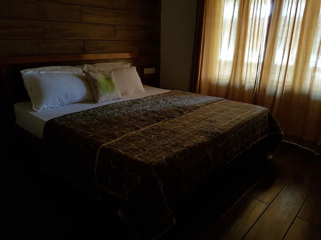 Woodstone Bedroom 1