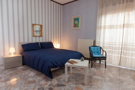 Grand parents house - Torre del Greco - Bed & Breakfast