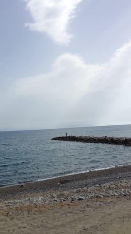 Bilocale a due passi dal mare. Cariati Marina (CS)