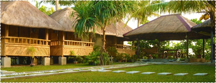 Comfortable stay amidst nature