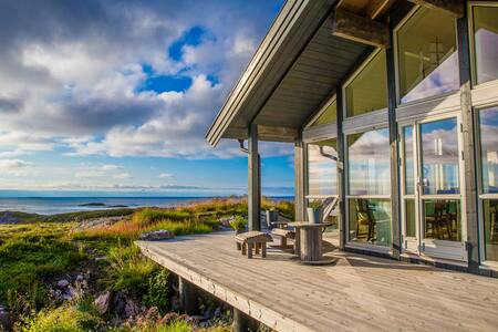 Dreamplace by the Atlantic Ocean - Averøy - Rumah
