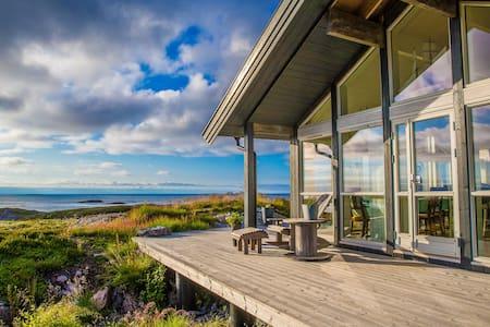 Dreamplace by the Atlantic Ocean - Averøy - Casa