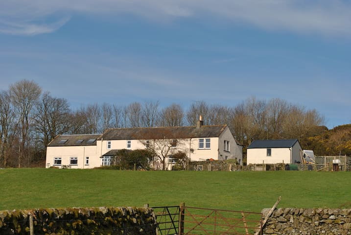 Airds Farmhouse B&B (Dble/Twin)Breakfast included