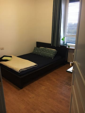 Room only for girls in Milan CITY