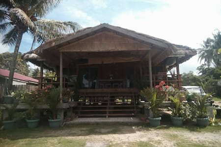 2 Bedrooms Beach House for rent - San Vicente