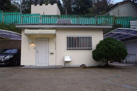 フォレスト成田 - Narita-shi