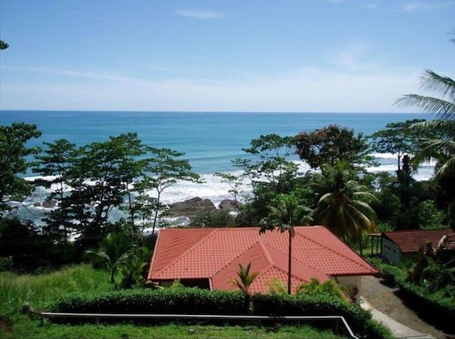 Casa de Suenos- Dominical Costa Rica