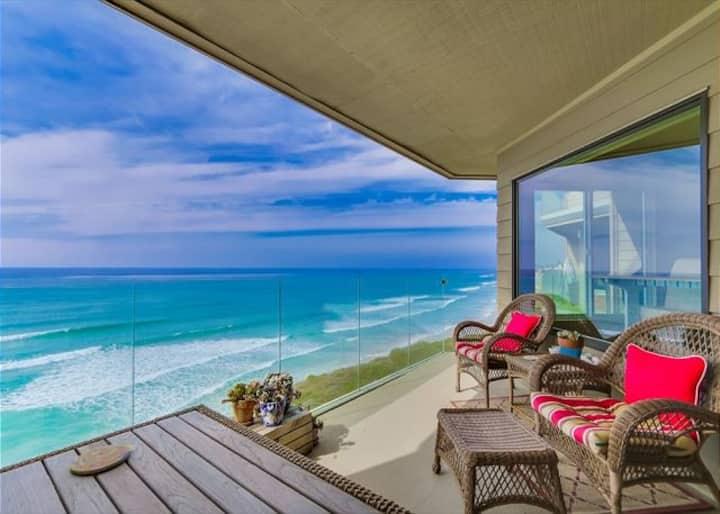 Ocean View Luxury Beach Condo