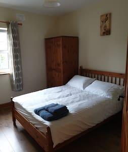 2 bed apt. Athleague Village