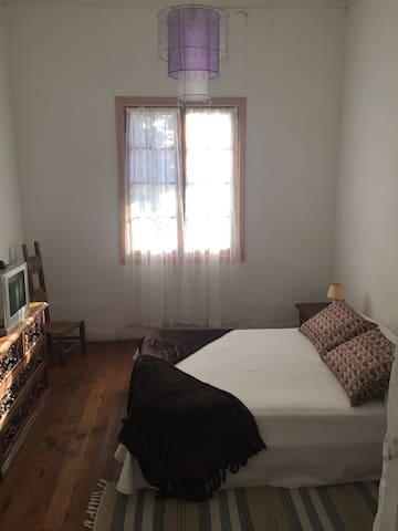 Dormitorio 1 - Cama Matrimonial
