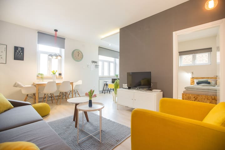 Carpe diem 2, apartment in the heart of Zagreb
