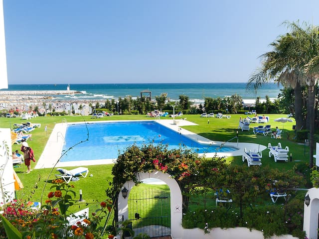 Apartment Cabopino for 6 persons