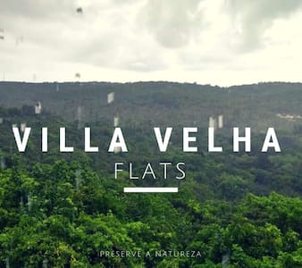 Vila Velha Flat's 2