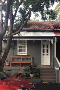 Cozy village home - ไลชาร์ด - บ้าน