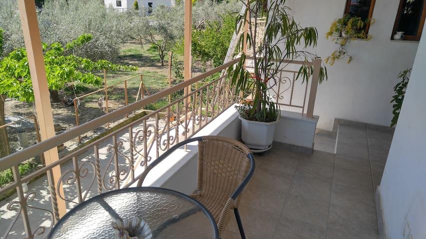 Agios Sostis Village Resort - Αγίους Σωστής - Guesthouse