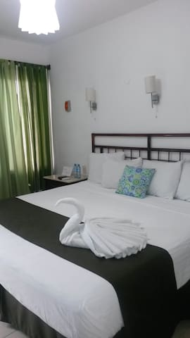 ESTUDIO CONFORTABLE Y TRANQUILO - Playa del Carmen - Appartamento