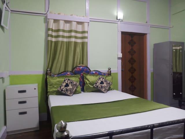 Ammara Homestay 1 Shillong K Trace Castle Road