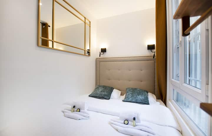 GuestReady - Jacuzzi Suite in Rue Chiquier