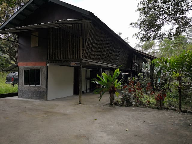 Bundu Paka Lodge 本都百家